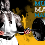 Muscle March Madness