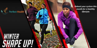 Get active this winter!