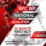 RPC WP National Qualifier