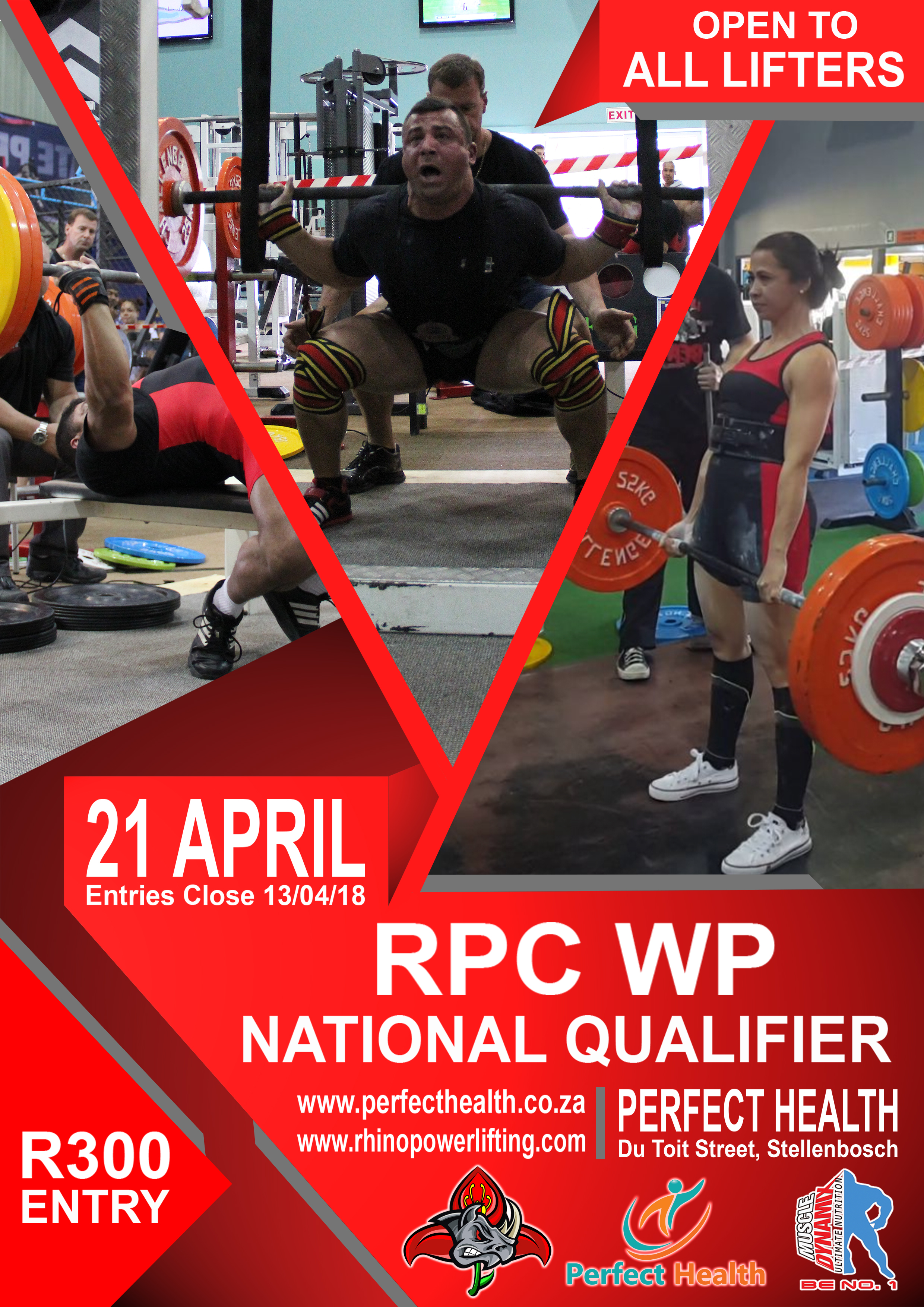 RPC WP 2018 Poster