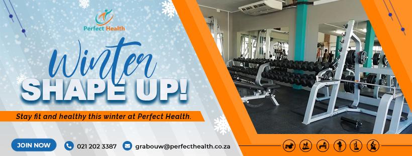 Perfect Health Grabouw Facebook